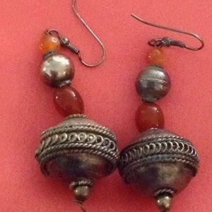 Jewelry - 1990's earrings